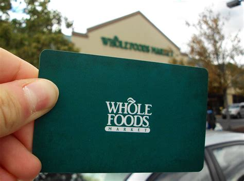 Whole Foods Gift Card Giveaway - giveaway 15 whole foods gift card from genji steamy kitchen recipes