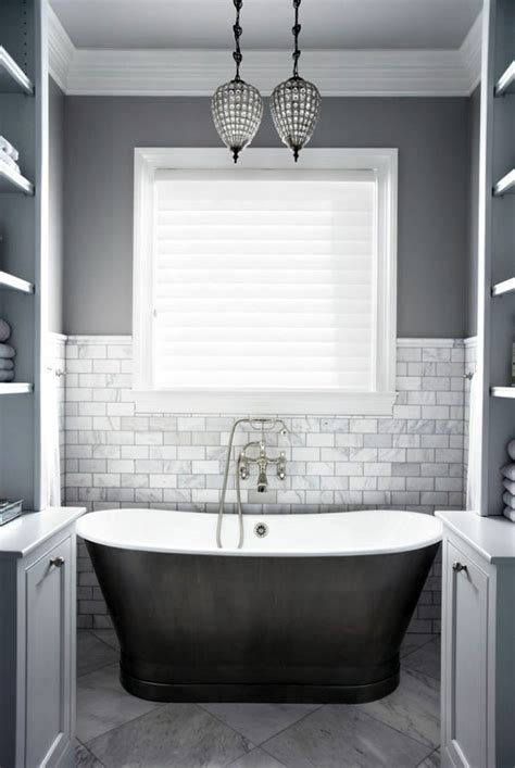 Shades Of Grey Paint 30 interior design ideas for wall paint in shades of gray