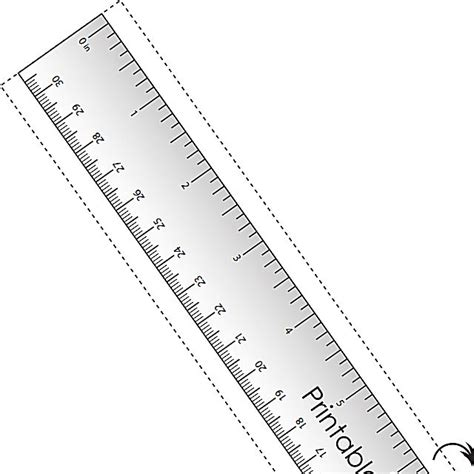 printable school ruler the 25 best printable ruler ideas on pinterest back to