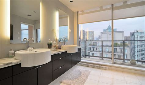 shared bathroom design how to pick a modern bathroom mirror with lights