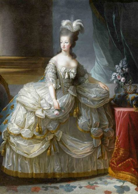 biography of mother marie louise de meester fashion at versailles palace of versailles