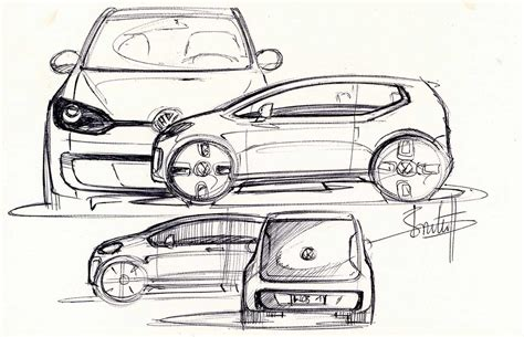 create pattern sketch 3 exclusive interview with flavio manzoni car body design