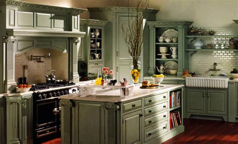home design kitchen decor top 10 country kitchen decor trends for 2017 mybktouch