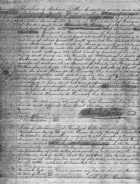Talladega County Records Etress Family Genealogy