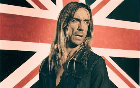Iggy Pop: ?I ended up with a pistol in my gut in the