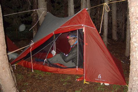 Tarp And Awning by Buyer S Guide Go To Systems Backpacking Tents Tarps