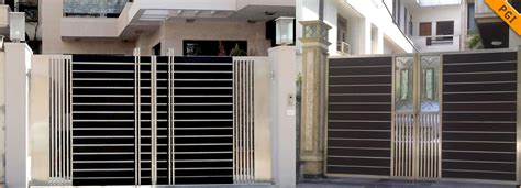 Stainless Steel Railing, Door, Gate, Staircase, Canopy