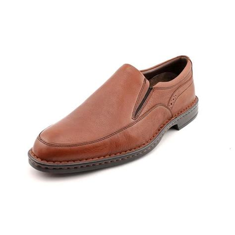 shop rockport s rocsportlt bsn slip leather dress shoes wide size 9 5 free shipping