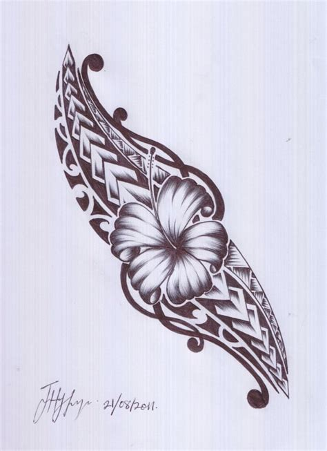 body kraze tattoo del amo a samoan and maori design i would love this in oblique