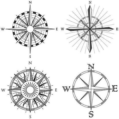 design direction meaning i love this i would love a compass tattoo as i feel that