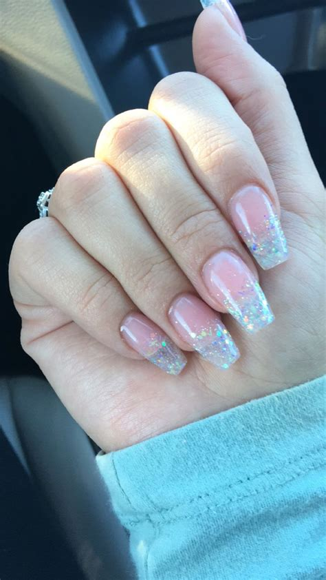 Clear Nail Ster