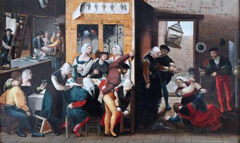 imagenes de macri en la epoca de los militare 191 c 243 mo lograban las prostitutas de la edad media evitar los