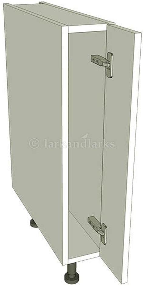 Kitchen Cabinet Base Units by Kitchen 150mm Base Unit Flat Pack Lark Larks