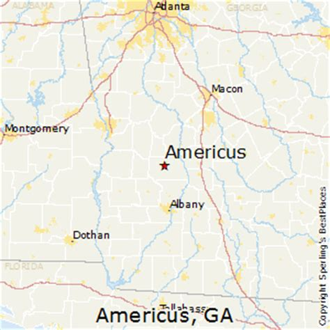 houses for rent in americus ga best places to live in americus georgia