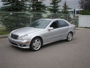 2002 mercedes c class c32 amg fast low kms