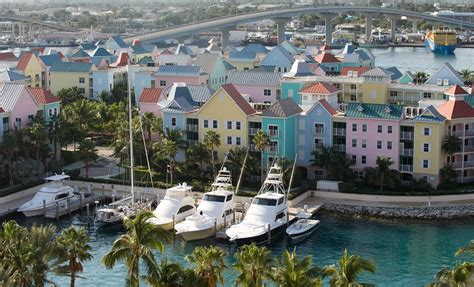 Escape To The Bahamas With Vivre by Paradise Island Shopping