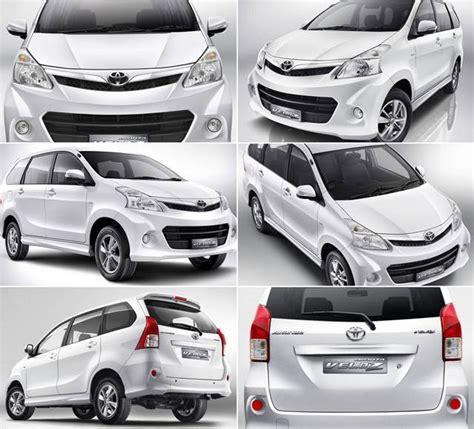 Bantal Sandar Mobil Toyota Avanza Veloz 1 Toyota Astra Auto 2000 Bogor Informasi Lengkap Kendaraan