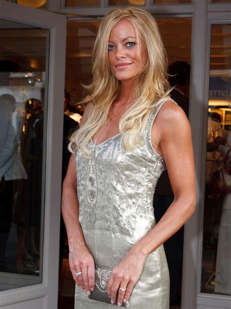 Olympian Inge De Bruijn Strips NAKED For Dutch Love Island