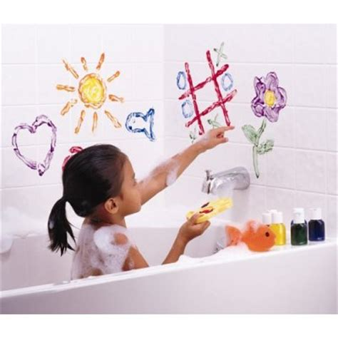 bathtub finger paint alex bathtub finger painting kit 171 bathroom design