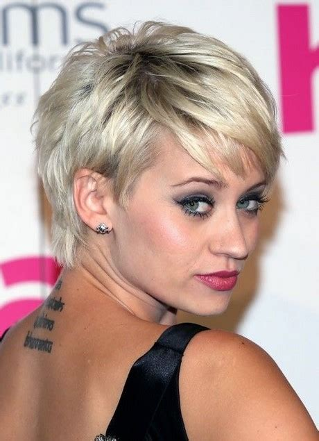 hot new hair styles hottest short hairstyles 2017