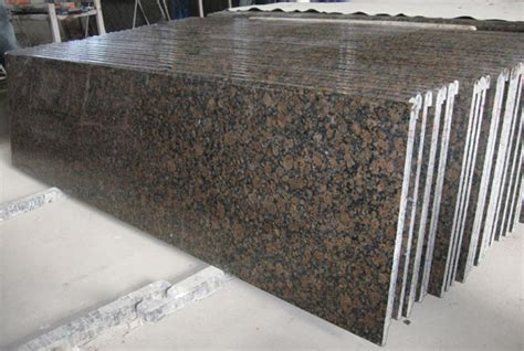 Baltic Brown Countertop by Baltic Brown Granite Kitchen Countertop Bathroom Vanity