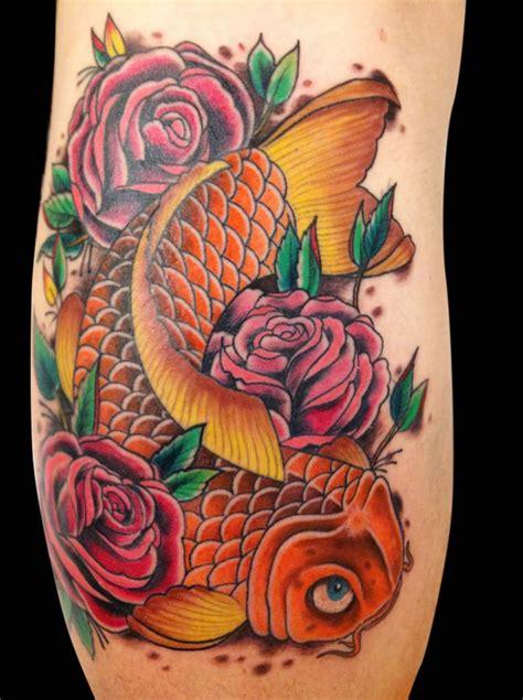 japanese rose tattoo the world s best photos by veracruz flickr hive mind
