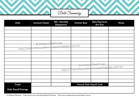 printable budget planner finance binder update printable budget planner finance binder update