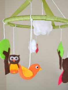 Handmade Baby Mobile Ideas - baby mobiles on mobiles baby mobiles and owl