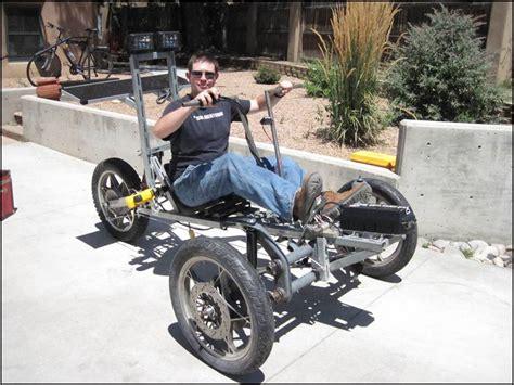 Motorrad Headset Selber Bauen by Solar Dune Buggy Make