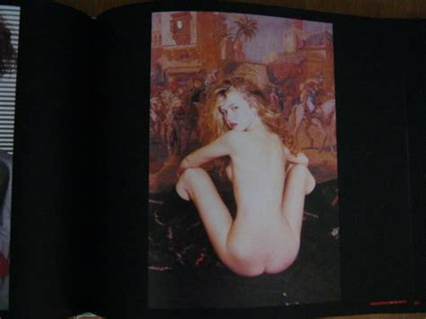 Irina Ionesco The Eros Of Baroque Out Of Print Rare Eva Used