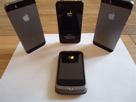 iphones vs androids iphone vs android warum ein iphone besser ist