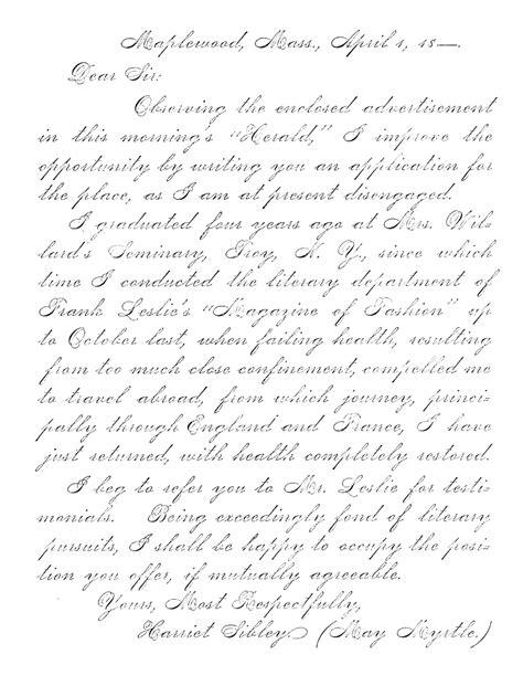 layout handwritten letter digital st design free background digital st