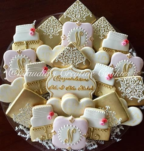 1000  ideas about Anniversary Cookies on Pinterest