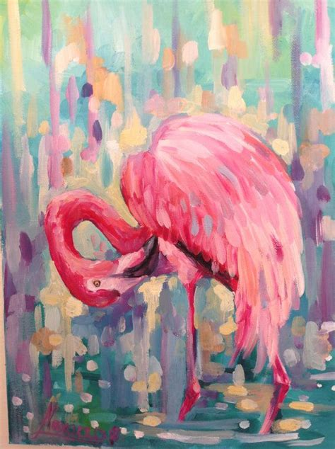 Flamingo Kanvas by Best 25 Flamingo Ideas On Flamingo