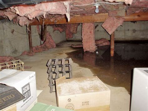 crawl space insulation radiant heat barrier installation