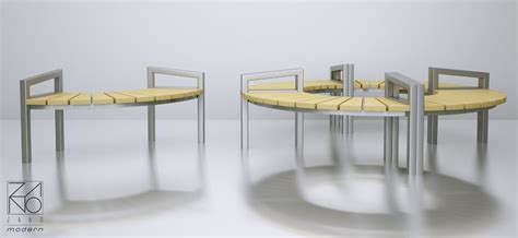 circular tree bench plans luna bench 02 430 1 street furniture design zano street