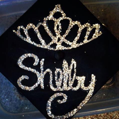 26 Princess Grad Tiara 52 best images about graduation caps on