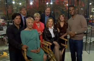 house on the prairie see the cast reunion