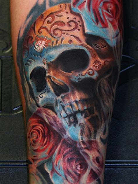 tattoo nation 1000 images about skull on pistols