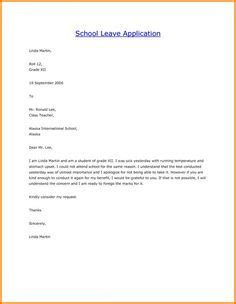 expected to graduate in resume sle leave of absence letter format hashdoc leave of