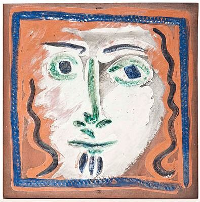 understanding picasso paintings understanding pablo picasso ceramic plaques