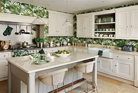 tropical kitchen 36 tropical decorating ideas fresh off the fashion runways