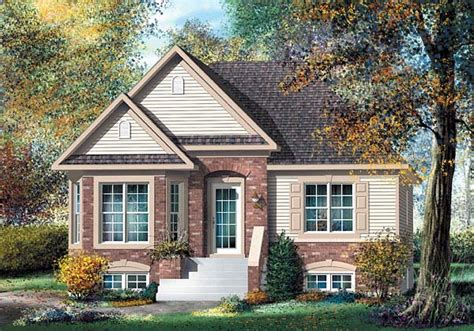 tudor house elevations house plan 49591 at familyhomeplans com