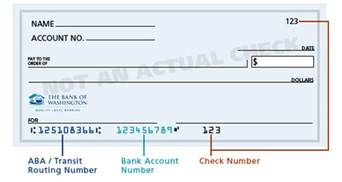 Routing Number Sle Bank Routing Number