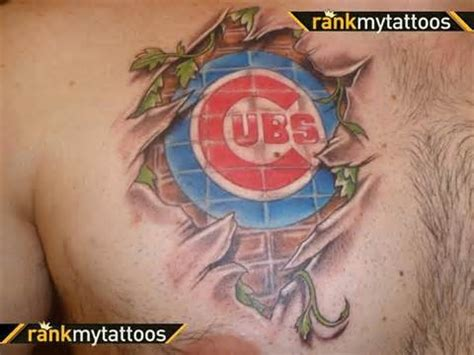 cubs tattoo ideas 25 best ideas about cubs on cubs