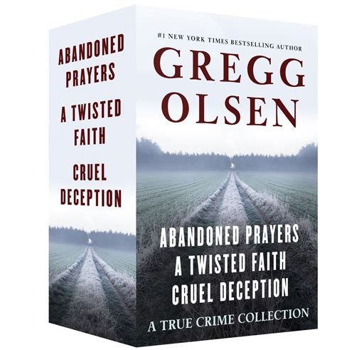 libro macmillan literature collections crime a true crime collection gregg olsen macmillan