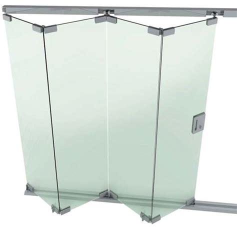 Folding Glass Shower Doors Folding Doors Glass Folding Doors