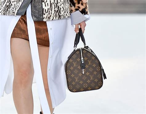 Lv Springsummer 2017 Edition Louis Vuitton 2265 check out louis vuitton s brand new cruise 2018 bags