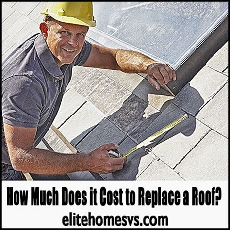 How Much Does It Cost To Replace An Exterior Door How Much Does It Cost To Replace A Roof