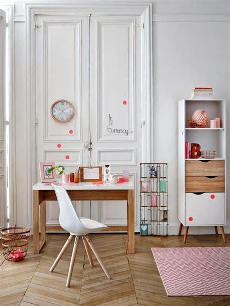 Bureau Chambre Ado 407 by Loulou Gatou